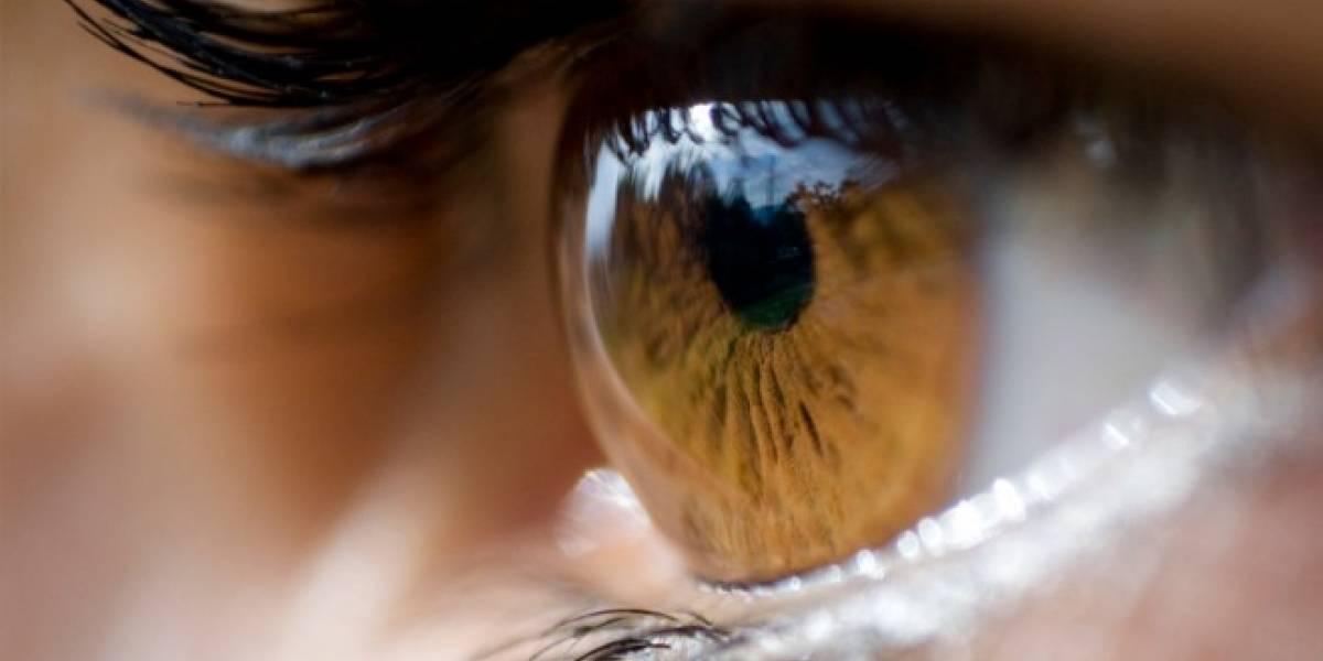 Tu smartphone ya puede escanear tu retina para detectar enfermedades oculares