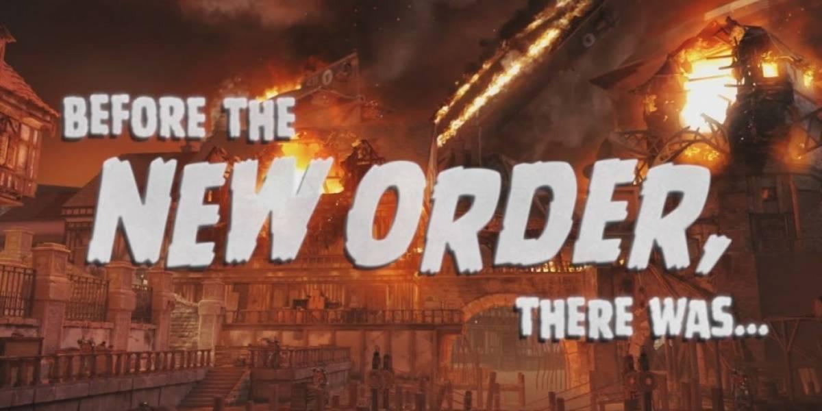 Wolfenstein: The Old Blood muestra su tráiler de lanzamiento