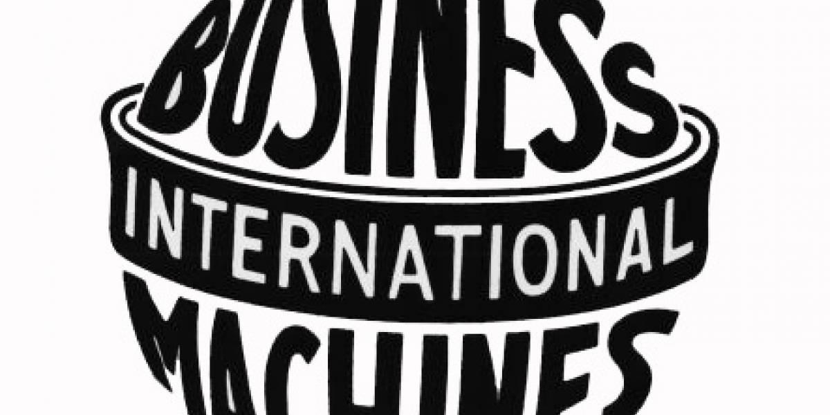 IBM cumple 100 años y celebra con un interesante video