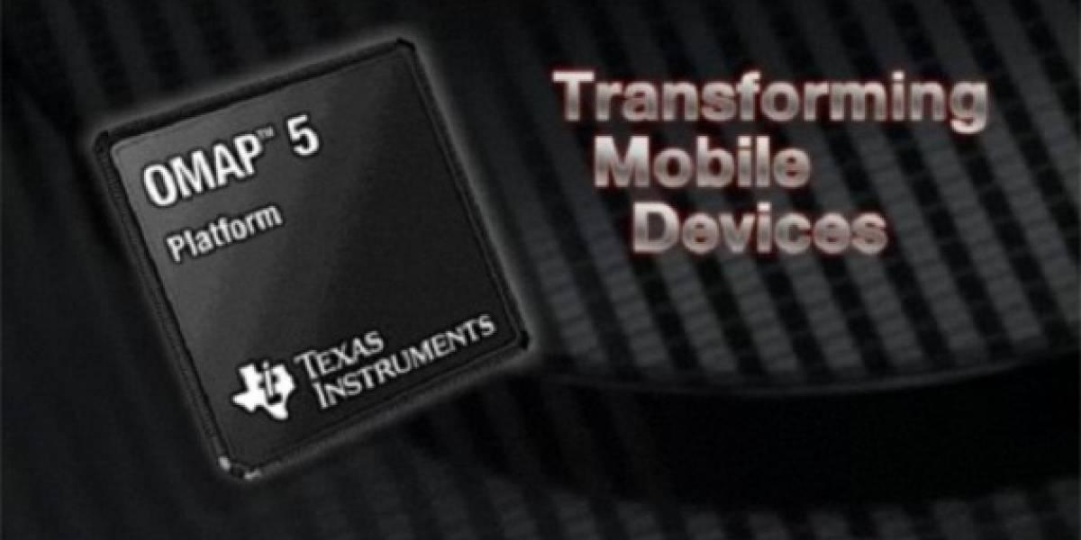 Accionistas de Texas Instruments exigen a la empresa abandonar los procesadores móviles