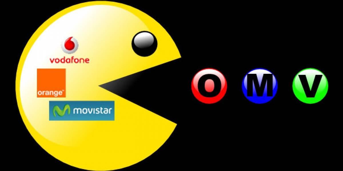 España: Abren un expediente sancionador a Telefónica, Vodafone y Orange