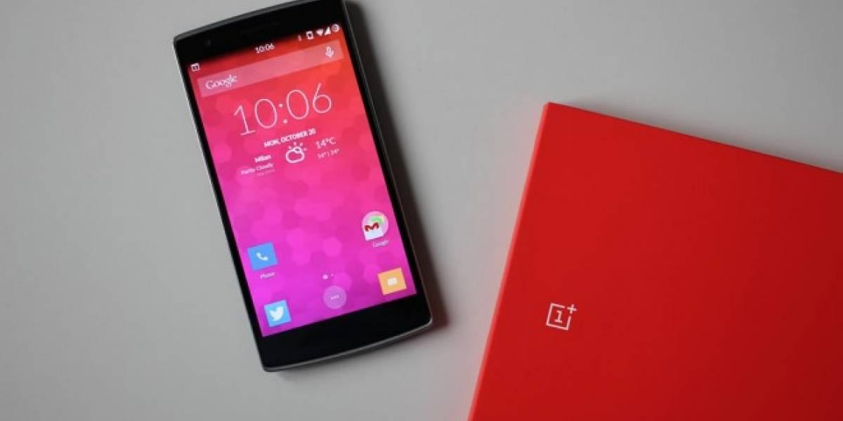OnePlus 3 contaría con una versión con 6 GB de RAM