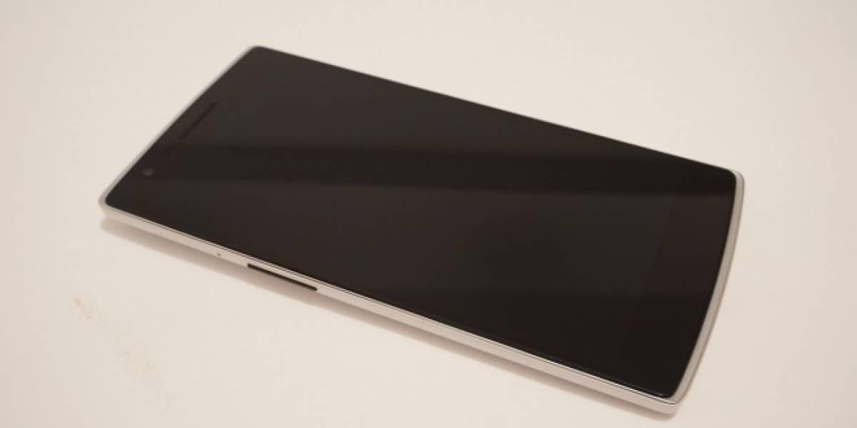 Aparece imagen de un OnePlus One con Windows 10