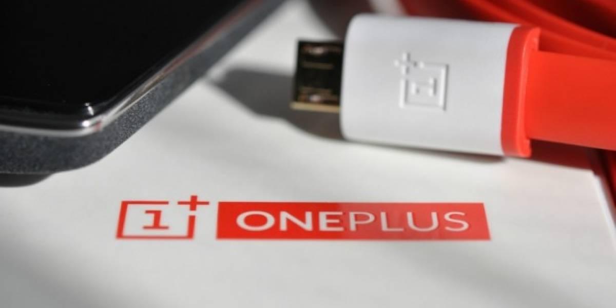 OnePlus Mini sería anunciado el próximo 12 de octubre