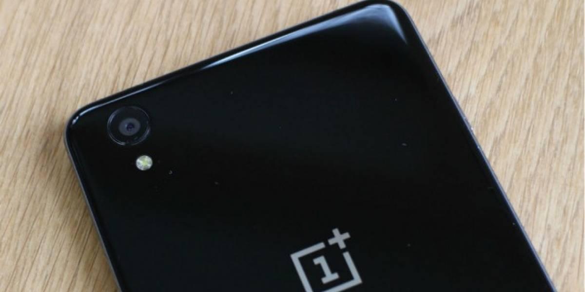 Se filtran primeras imágenes del próximo OnePlus 3
