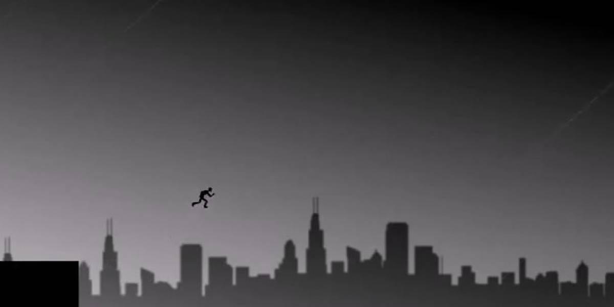 Controversial videojuego de iOS que consta únicamente de una vida