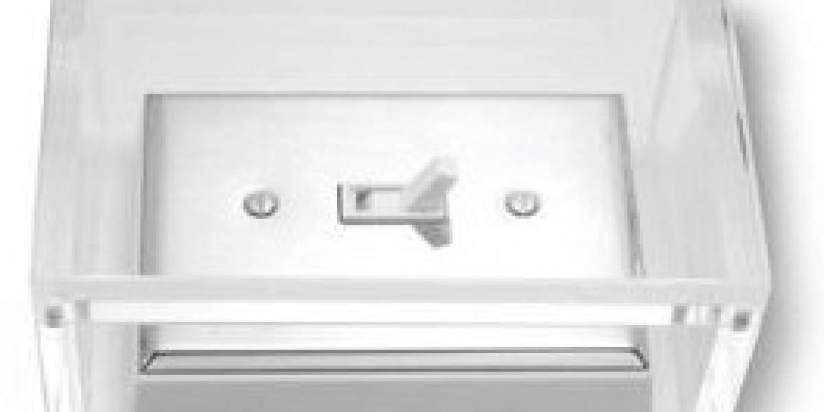 Remote On/Off Switch: Interruptor a control remoto