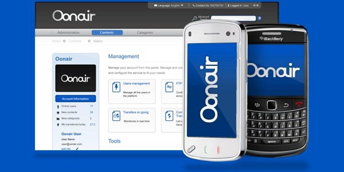 Oonair presentará el Nokia N8 en España