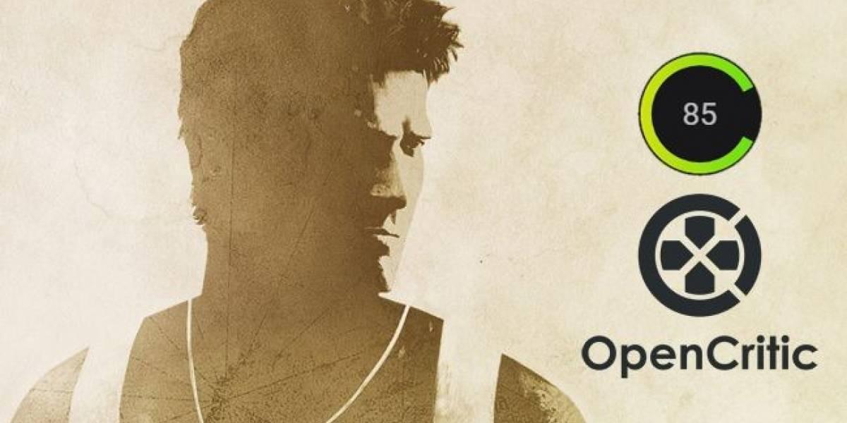 Llega OpenCritic, una alternativa a Metacritic