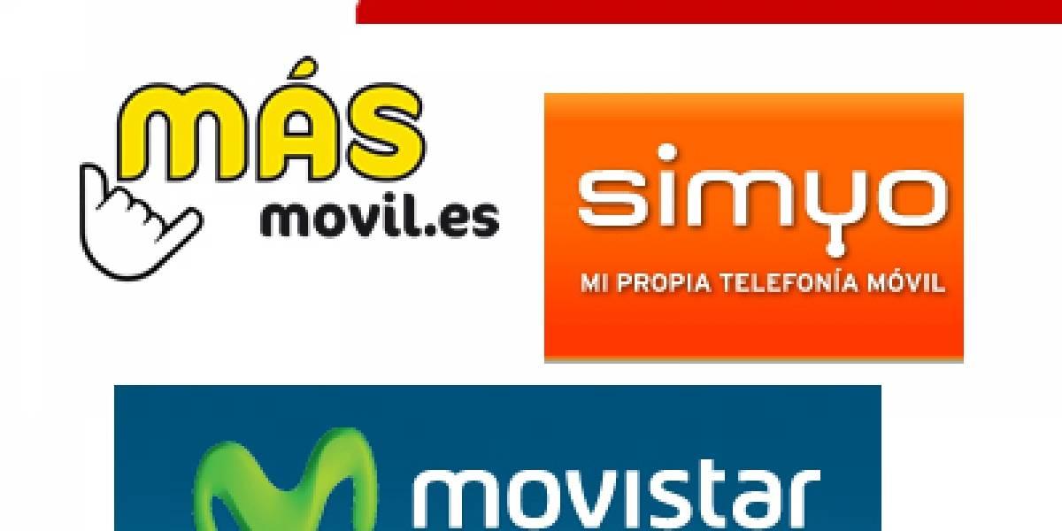 Facua: Operadoras virtuales siguen ofreciendo mejores tarifas móviles en España