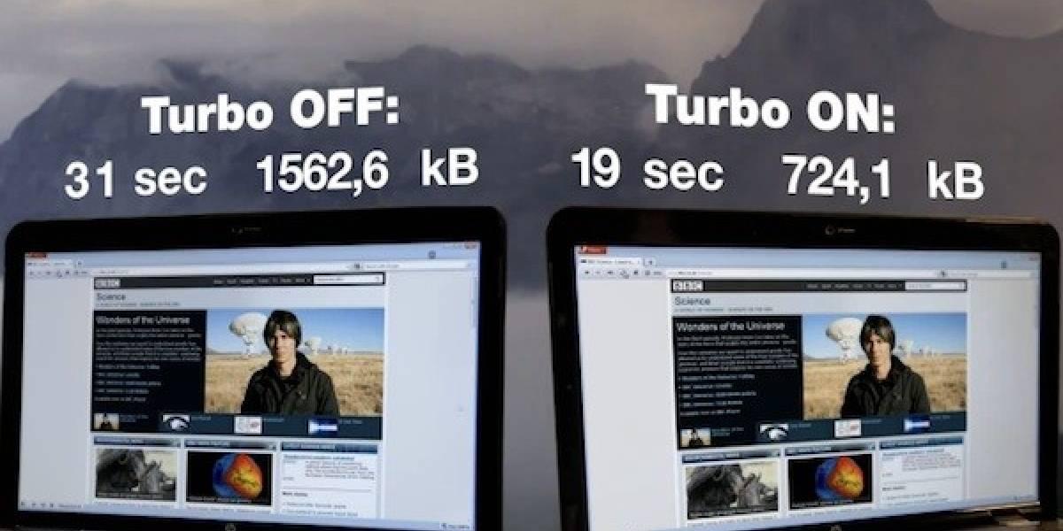 Opera 11.10 es lanzado con una fuerte campaña publicitaria