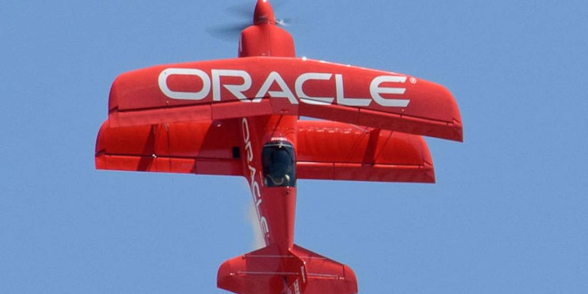 ¿Oracle tendrá su propia distro de Linux?