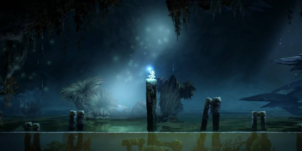 Ori and the Blind Forest se hizo rentable en una semana