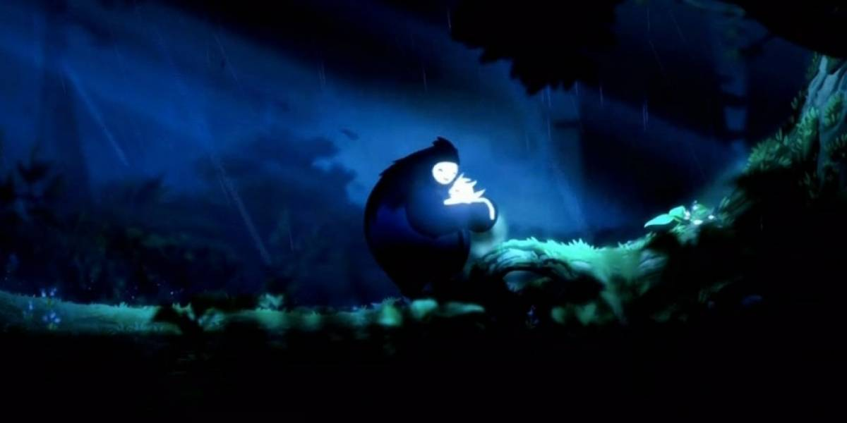 Ori and The Blind Forest se retrasa