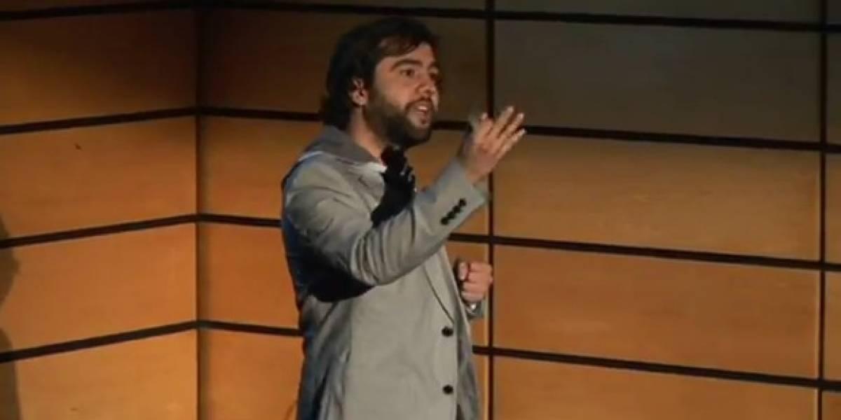 """Fernando Rojas: """"Para romper estereotipos tenemos que visibilizar nuestras culturas"""""""