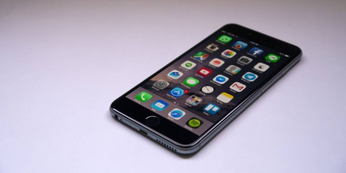 Review iPhone 6 Plus [W Labs]