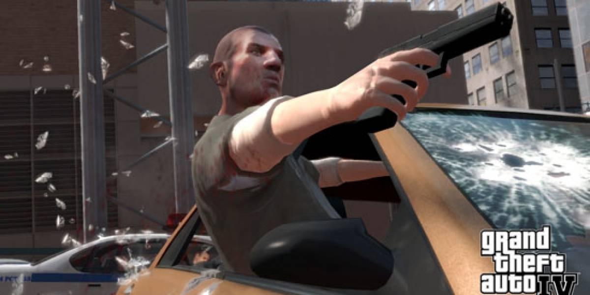 Rockstar suelta una pildorita sobre el proximo capítulo de GTA IV