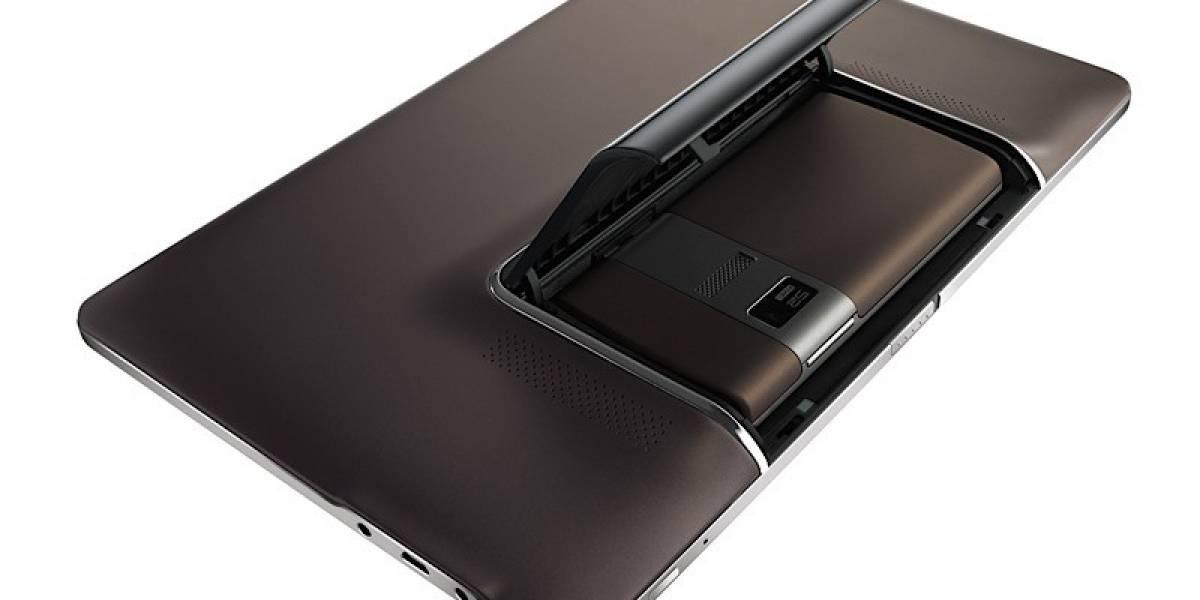 ASUS presenta el PadPhone en Computex