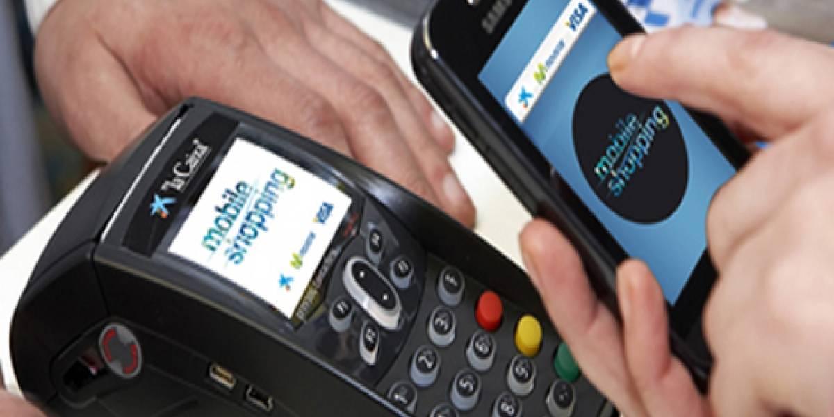 España: El pago con teléfono móvil gana adeptos