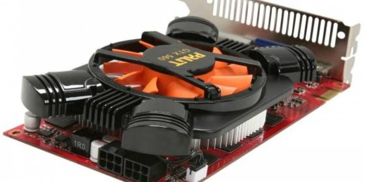 GeForce GTX 560 ya se vende
