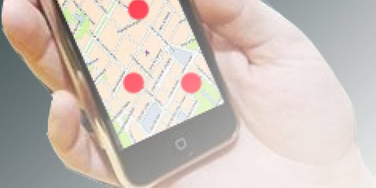 España: Desarrollan sistema que te avisa de plazas libres de aparcamiento vía dispositivos móviles
