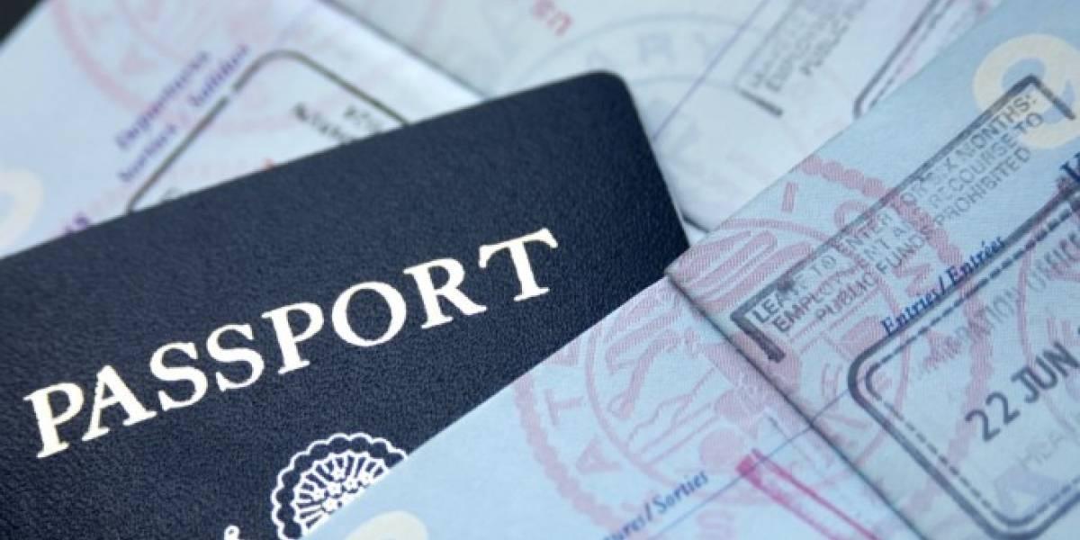 Pronto tu celular podría servirte como pasaporte