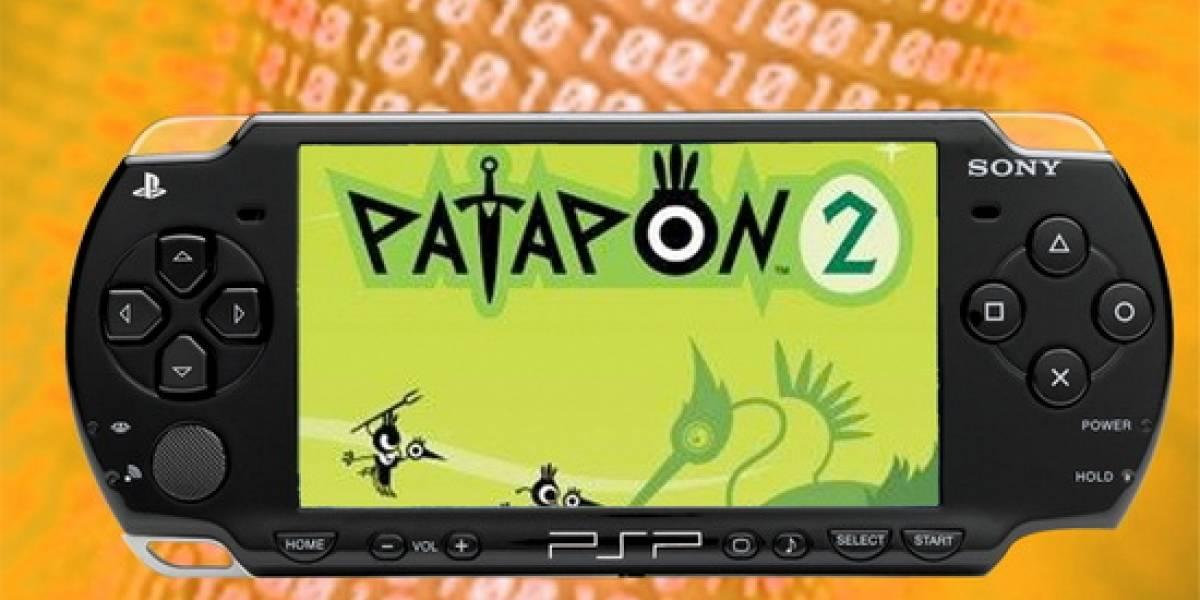 Futurología: Patapon 2 podría ser distribuido digitalmente