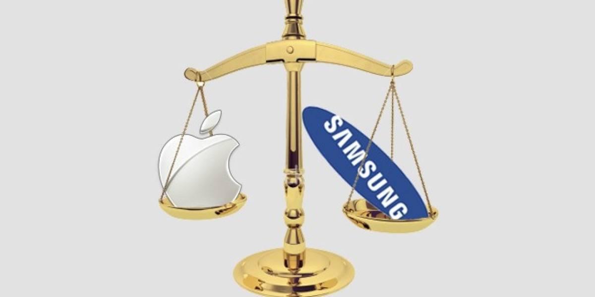 Tribunal holandés determina que Apple debe pagarle a Samsung por patentes 3G
