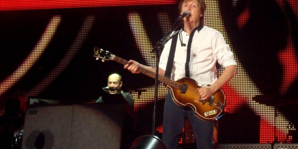 Esta es la canción que compuso Paul McCartney para Destiny