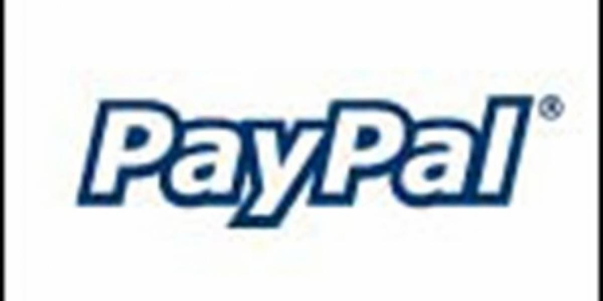 Con PayPal Android se puede depositar un cheque con tomarle una foto