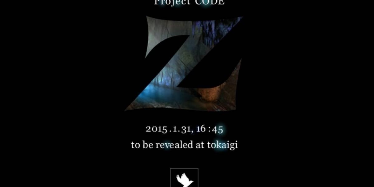 Project CODE Z, el misterioso teaser de Square Enix