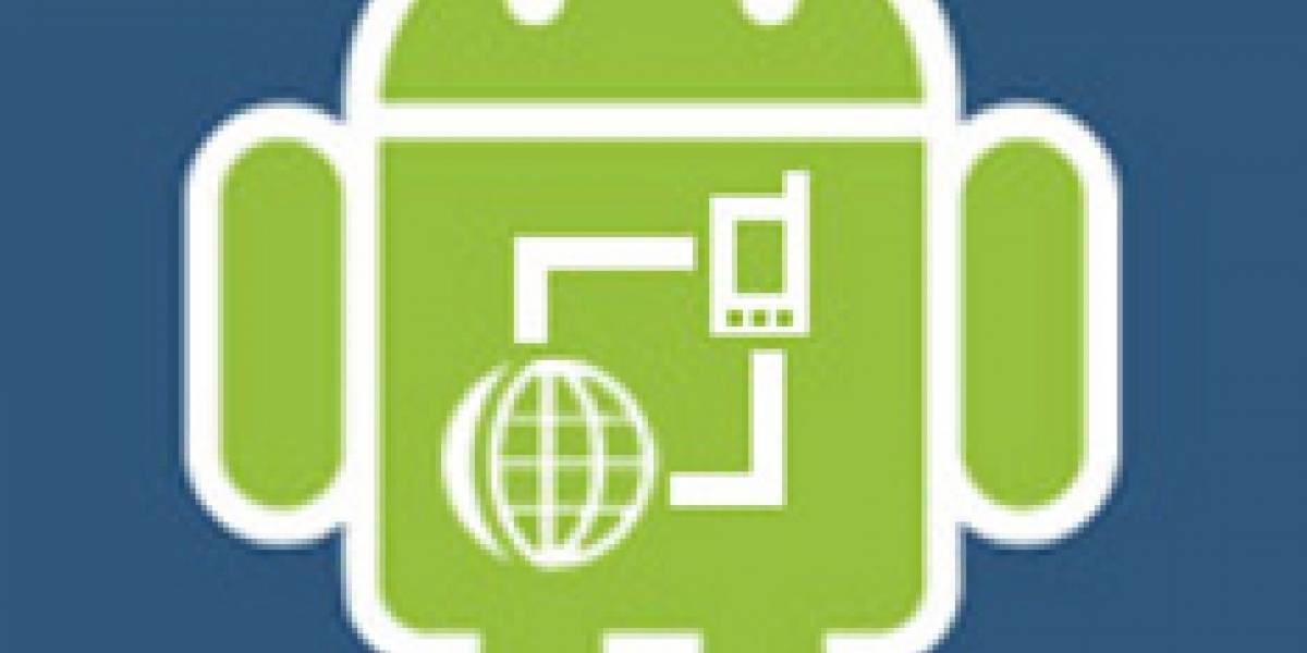 Verizon y AT&T bloquean aplicaciones de tethering en el Android Market