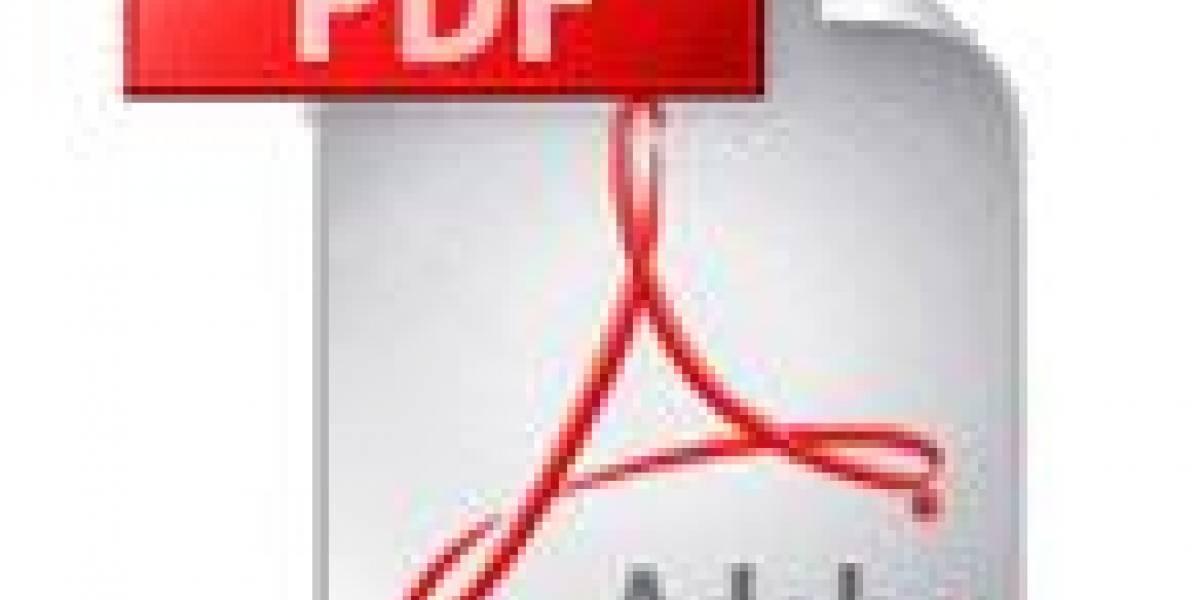 ISO 32000: El PDF de Adobe se transforma en estándar
