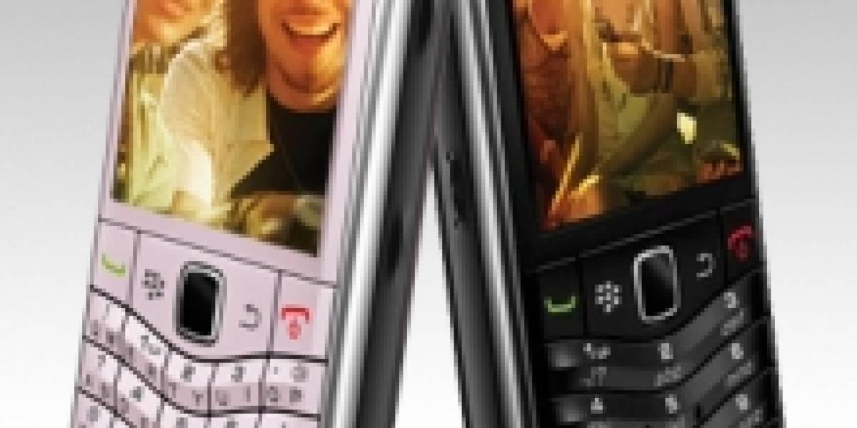 BlackBerry Pearl 3G arribará a Latinoamérica y el Caribe a partir de agosto