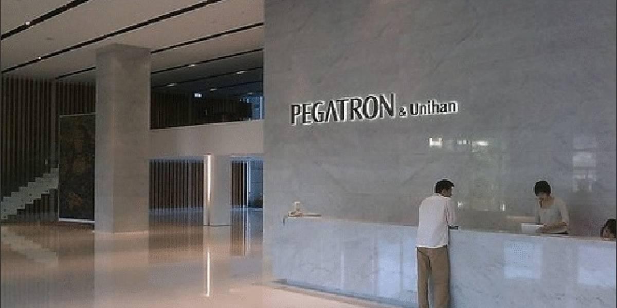 ASUS dejará de producir tarjetas madre en Pegatron