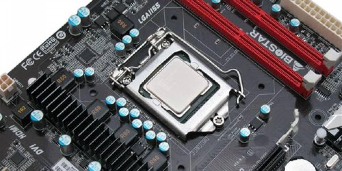 Intel Pentium G620 LGA 1155 review