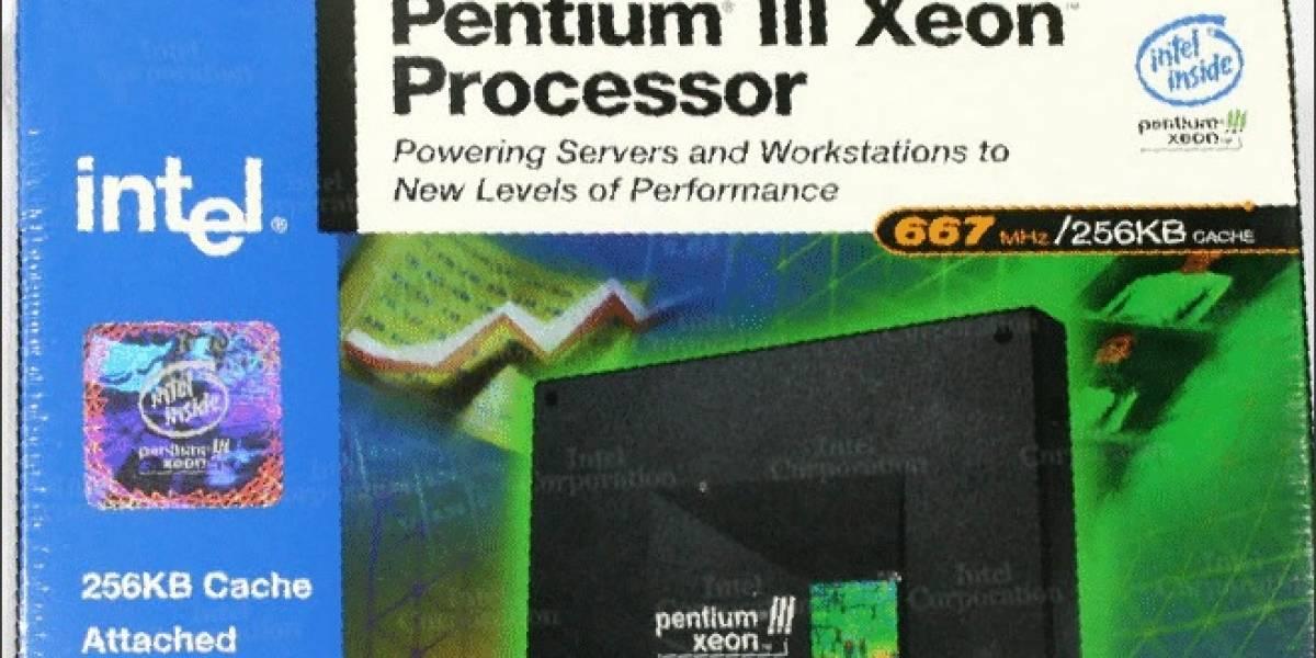 Pentium hará su retorno triunfal a las plataformas servidor de Intel.
