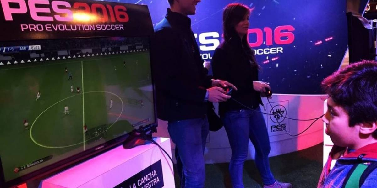 Pro Evolution Soccer 2016, otro paso adelante (o eso parece)