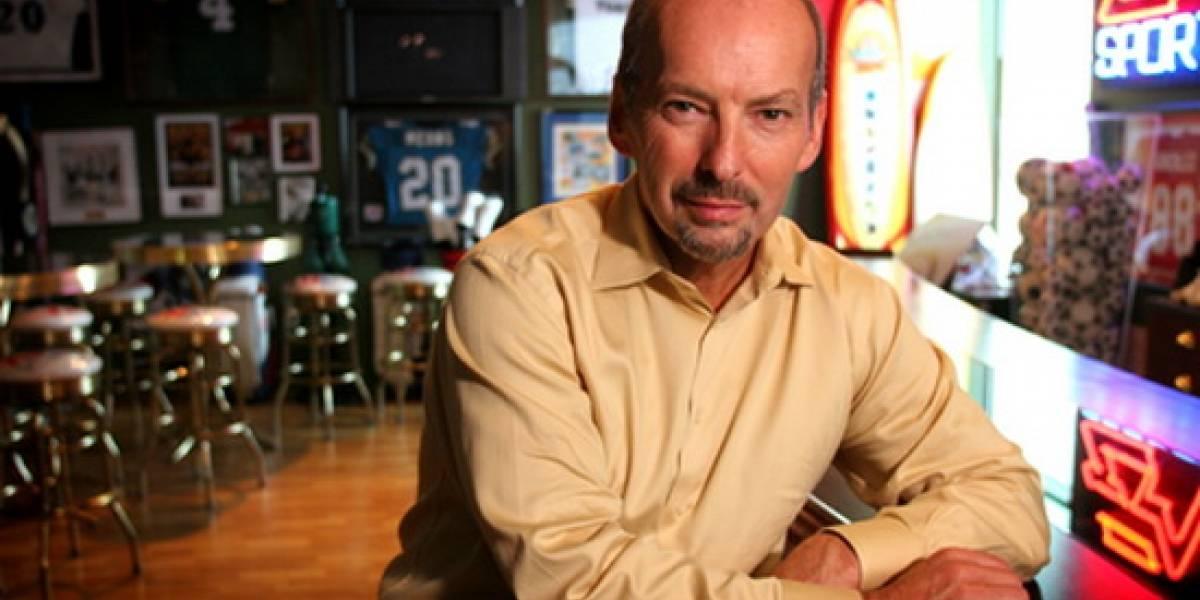 Microsoft y Sony irán más alla del sensor de movimiento, según Peter Moore