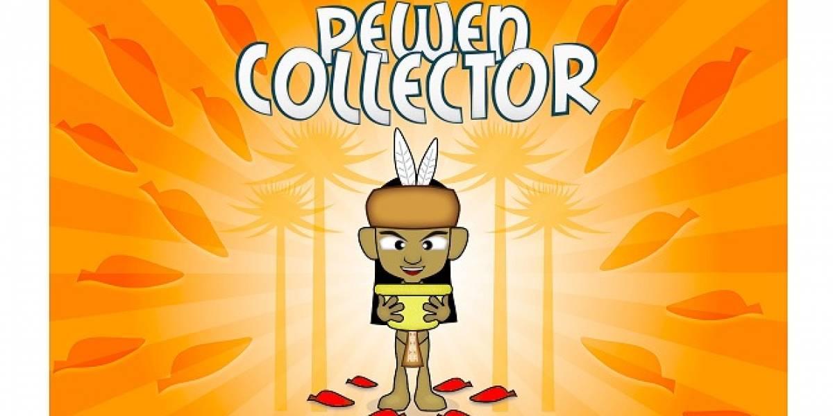 Chile: Lanzan primer videojuego inspirado en el pueblo mapuche