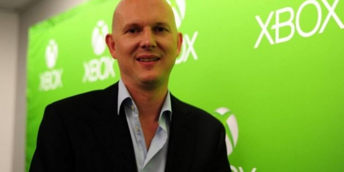 Microsoft confirma la salida de Phil Harrison, vicepresidente de Xbox Europa