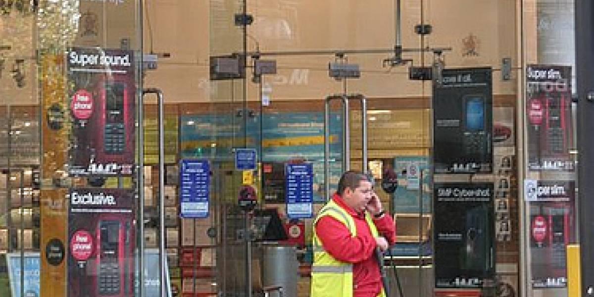 (147) Fabricantes de teléfonos móviles que se quedaron en el camino
