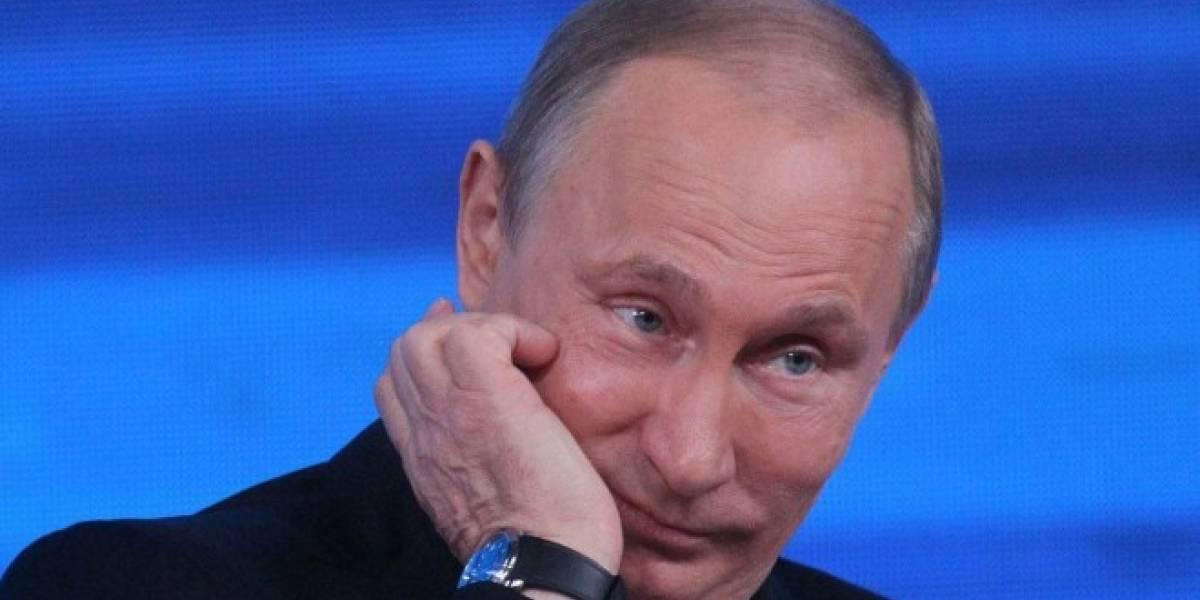 Rusia no quiere que Google preinstale su buscador en Android