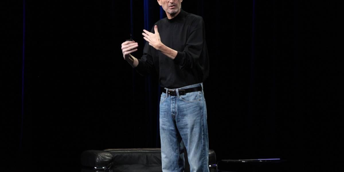 La keynote del iPad 2 ya está disponible