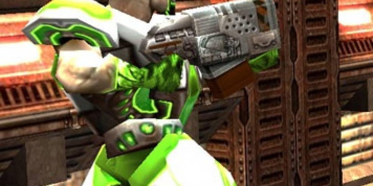 ID elimina la espera en Quake Live