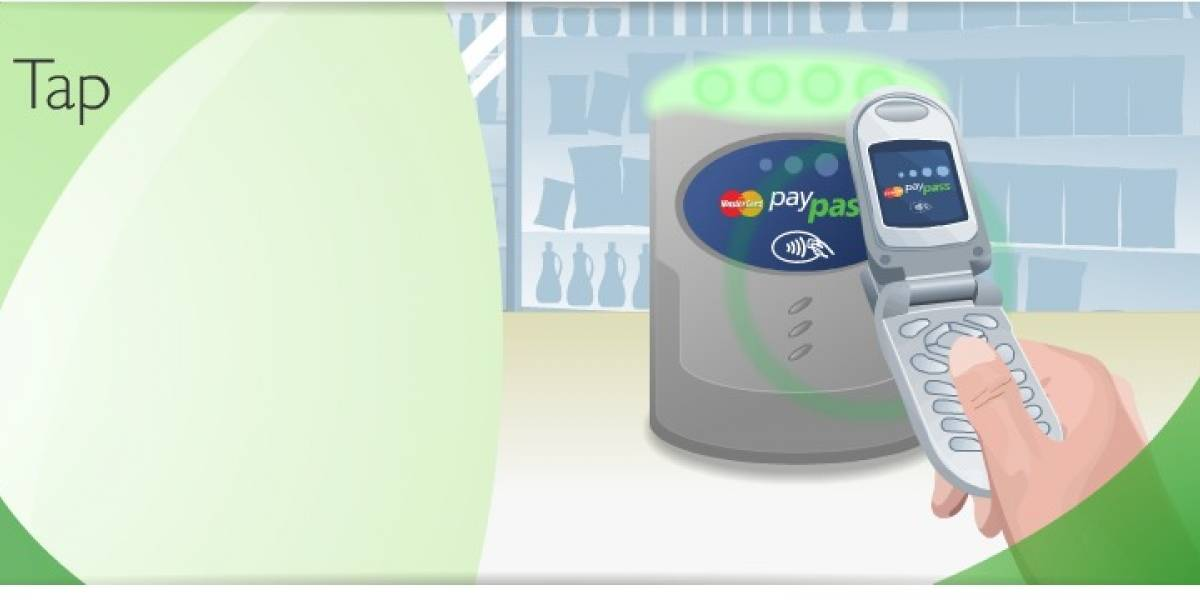 iPhone 5 tendría funciones de pago por móvil mediante MasterCard