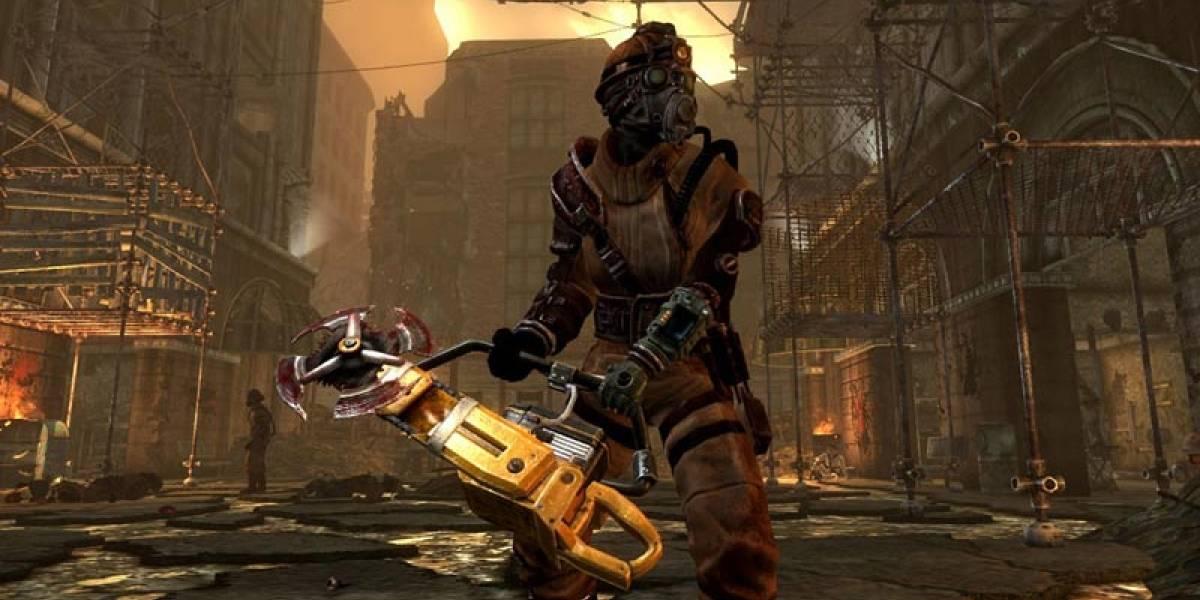 Bethesda nos da detalles del nuevo contenido para Fallout 3