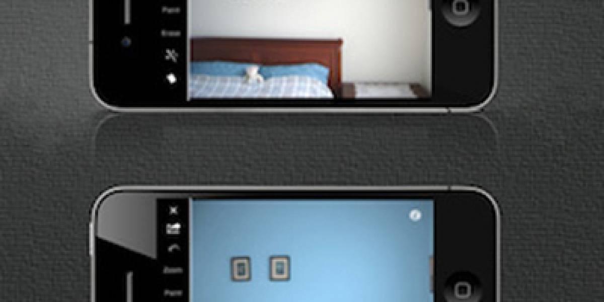 Visualiza en colores distintos tu pared, ropa u objeto favorito con Pixelate 2.0