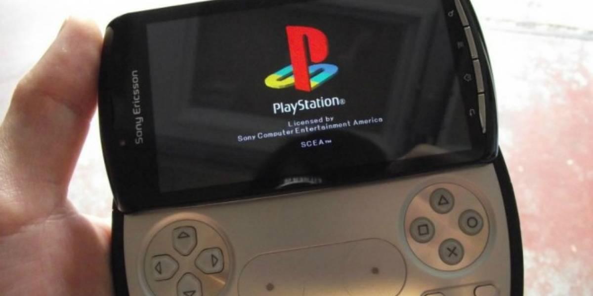 Sony crea compañía que desarrollará juegos móviles de PlayStation