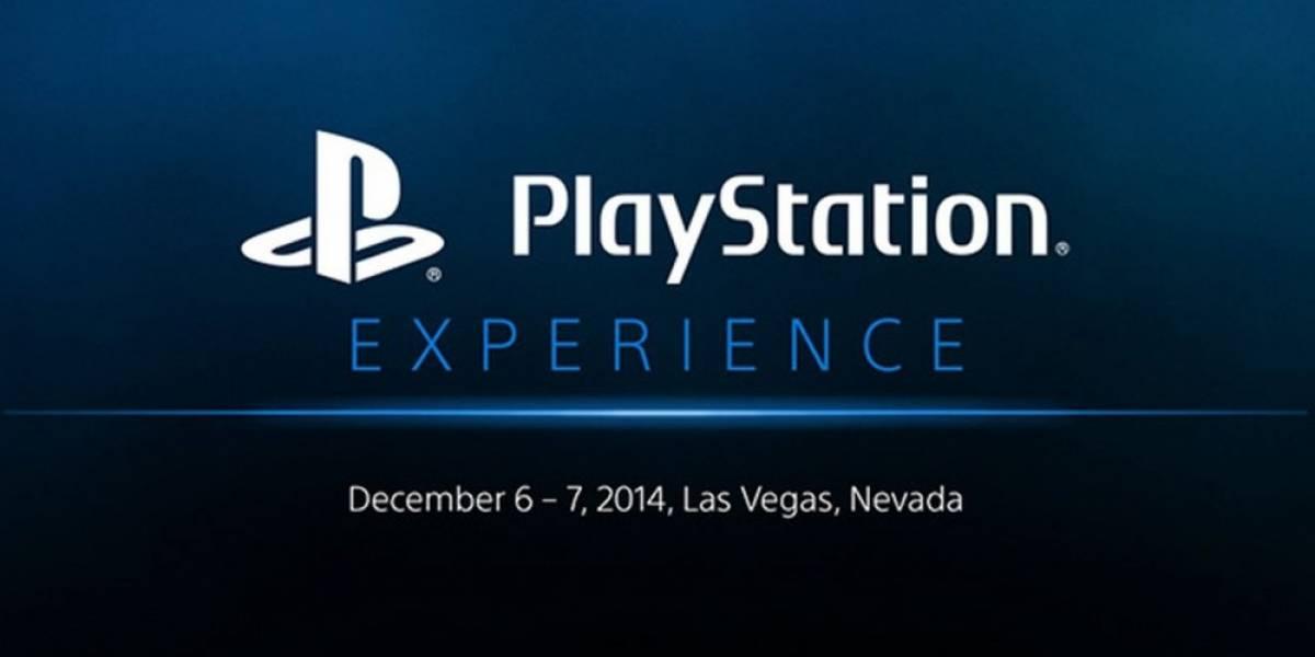 Vean todos los anuncios de PlayStation Experience #PSExperience